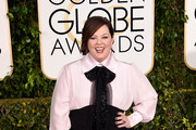 Melissa McCarthy Shirtdress
