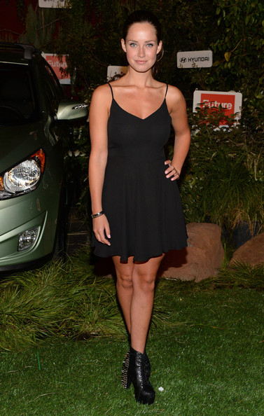 Merritt Patterson Little Black Dress