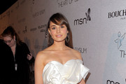 Mia Maestro Sterling Dangle Earrings