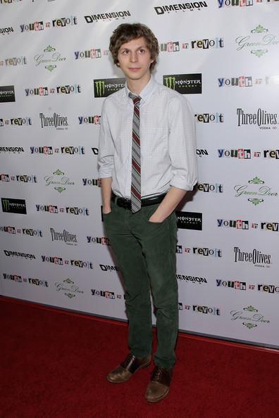 Michael Cera Flat Oxfords [youth in revolt,carpet,red carpet,suit,event,arrivals,michael cera,california,los angeles,mann chinese,premiere,premiere,the weinstein company film ``youth in revolt]