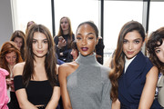 NYFW Fall 2017: The Can't-Miss Celeb Looks from the FROW