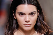 Kendall Jenner Medium Layered Cut