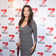 Lynda Carter in Chic Sweater-Dressing