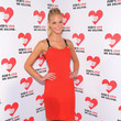 Erin Heatherton in Michael Kors