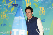 Michael Trevino Classic Jeans
