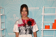 Michaela Conlin Print Dress