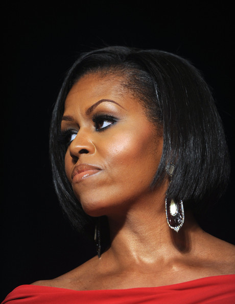 michelle obama pictures monkey. michelle obama fashion monkey.