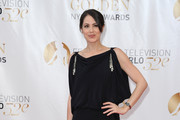 Michelle Borth Evening Dress