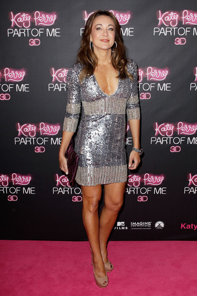 Michelle Bridges Mini Dress
