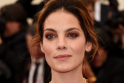 Michelle Monaghan Gemstone Statement Necklace