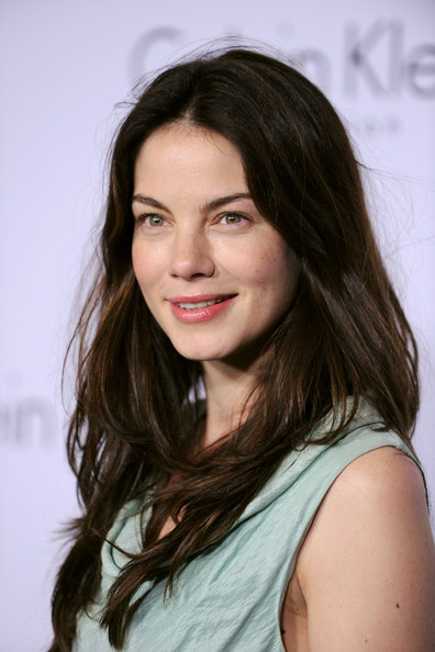 Michelle Monaghan Layered Cut