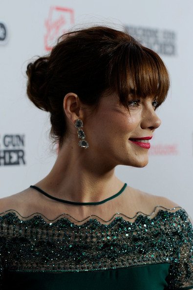 Michelle Monaghan Updos Cla