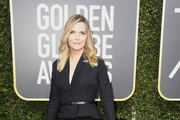 Michelle Pfeiffer Fitted Jacket