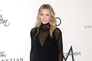 Michelle Pfeiffer Over the Knee Boots