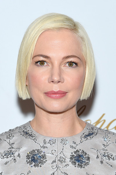 Michelle Williams Bob