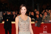 Michelle Yeoh Evening Dress