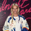 Poppy Delevingne at Midnight Garden After Dark