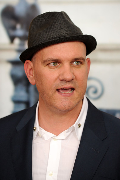 Mike O'Malley Fedora