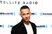 Mike Sorrentino Blazer