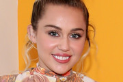 Miley Cyrus Hair Knot