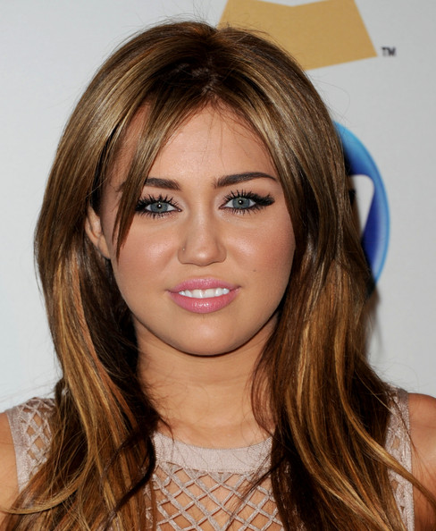 Miley Cyrus False Eyelashes
