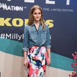 Look of the Day: Olivia Palermo's Affordable Skirt