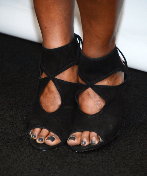 Mindy Kaling Shoes