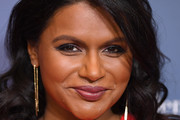 Mindy Kaling Medium Curls