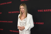 Mira Sorvino Mini Dress