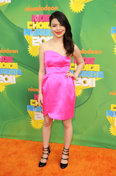 Miranda Cosgrove Bangle Bracelet
