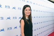 Miranda Cosgrove Little Black Dress