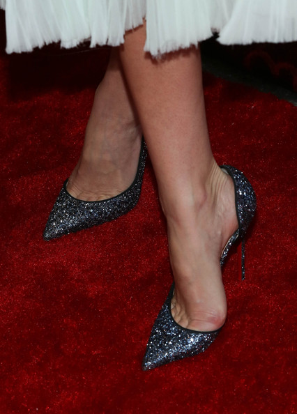 Miranda Kerr Evening Pumps