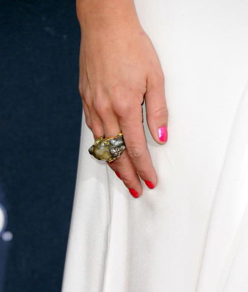 Miranda Lambert Cocktail Ring