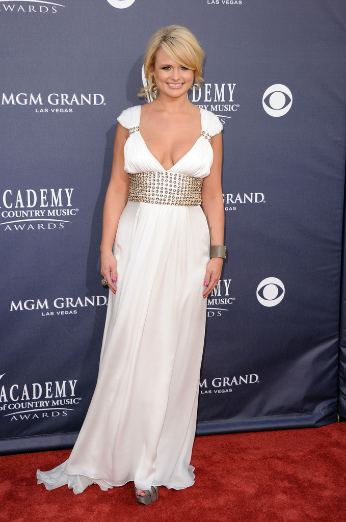 Miranda Lambert Evening Dress Miranda Lambert Looks