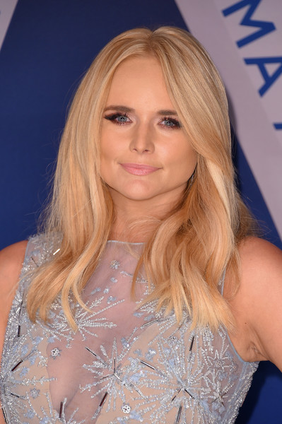 Miranda Lambert Layered Cut