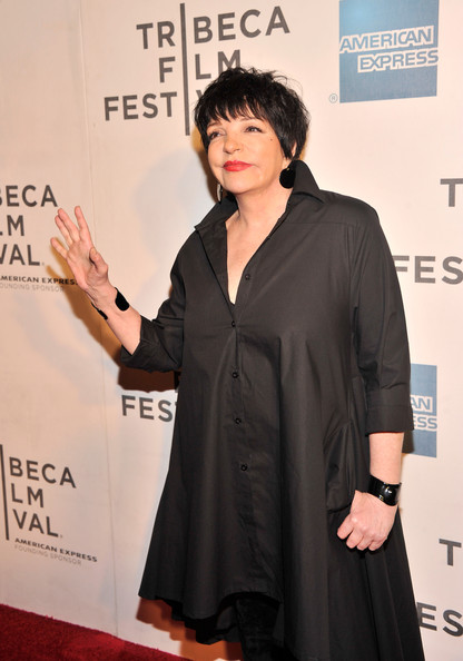 More Pics of Liza Minnelli Evening Coat (1 of 15) - Liza Minnelli Lookbook - StyleBistro