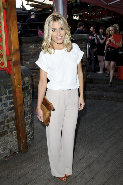 Mollie King Slacks