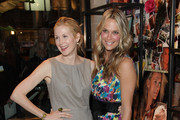 Kelly Rutherford and Molly Sims Photo