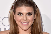 Molly Tarlov Long Straight Cut