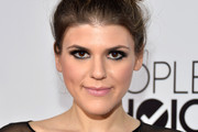 Molly Tarlov Smoky Eyes