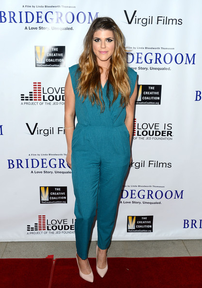 Molly Tarlov Jumpsuit
