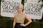 Monica Potter Evening Dress