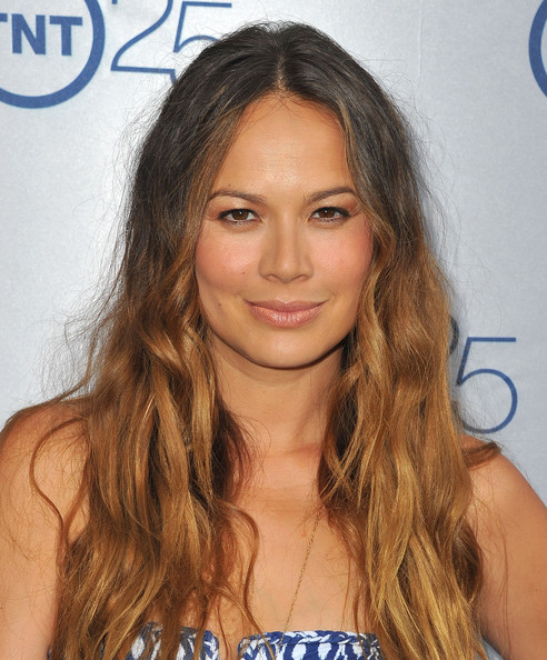 Moon Bloodgood Long Wavy Cut