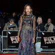 Look of the Day: October 10th, Naomie Harris