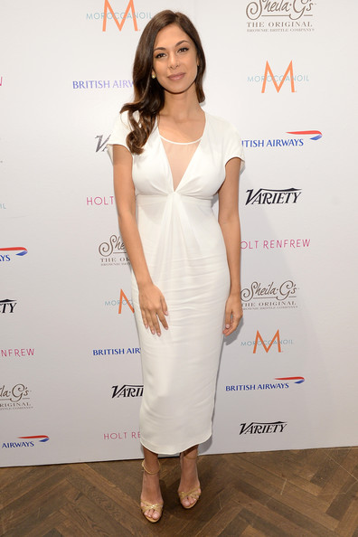 Moran Atias Day Dress
