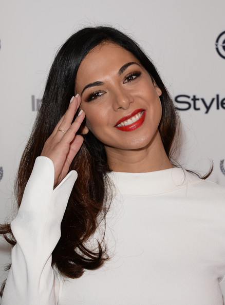 Moran Atias Red Lipstick
