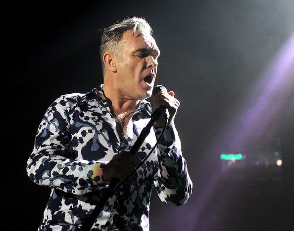 More Pics of Morrissey Button Down Shirt (1 of 50) - Morrissey Lookbook - StyleBistro
