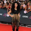 Mia Martina at the MuchMusic Video Awards