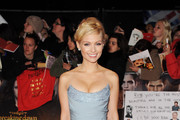 Myanna Buring Corset Dress