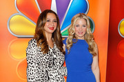 Maya Rudolph and Christina Applegate Photo